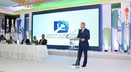 República dominicana actualizará su evaluación de riesgos contra el lavado de activos